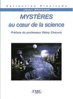 Mystères au coeur de la science