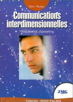 Communications interdimensionnelles