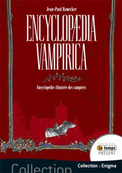 Encyclopedia Vampirica