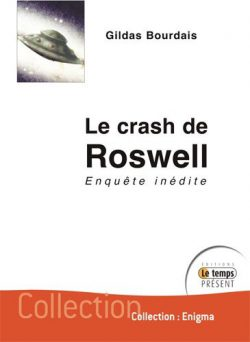 Le crash de Roswell