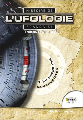 Histoire de l'ufologie française