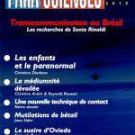 Parasciences 96