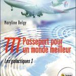 Boeing 777 Passeport pour un monde meilleur