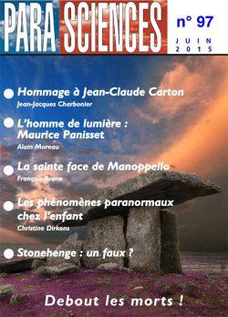 Parasciences n°97