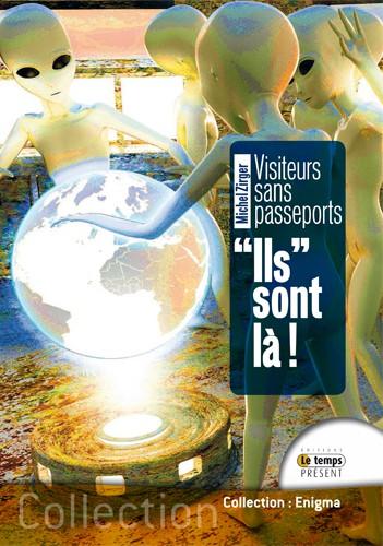 Voyageurs sans passeport