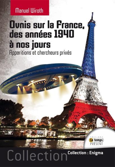 Ovnis sur la France