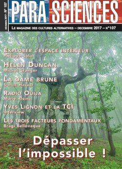 Parasciences n°107