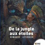L'enseignement de l'AYAHUASCA « De la jungle aux étoiles »