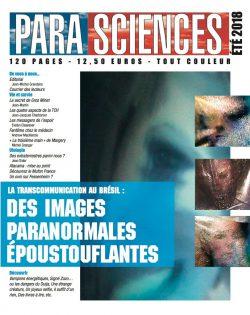 Parasciences n°109