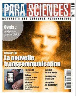 Parasciences n°110