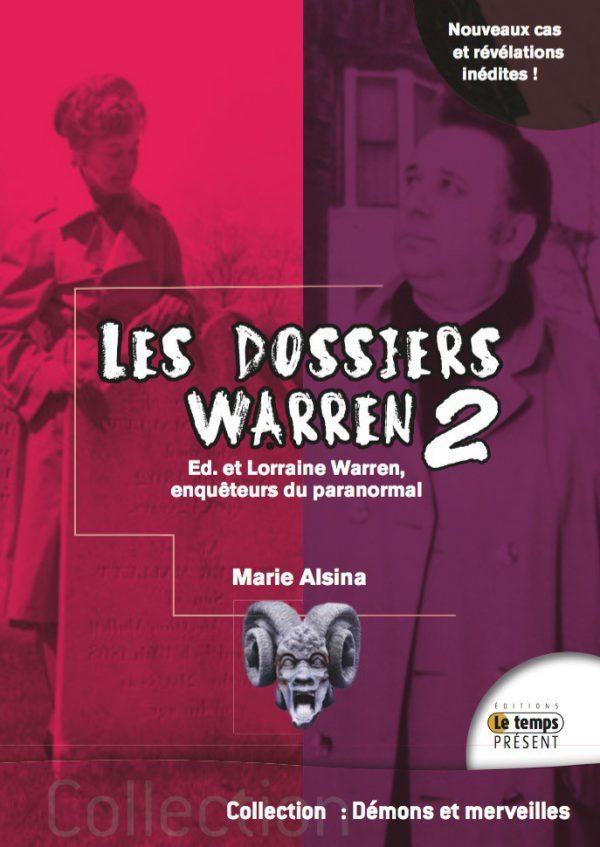 Les dossiers Warren 2