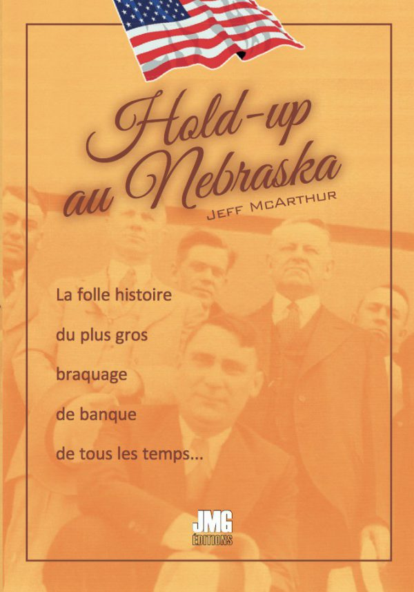 Hold-up au Nebraska